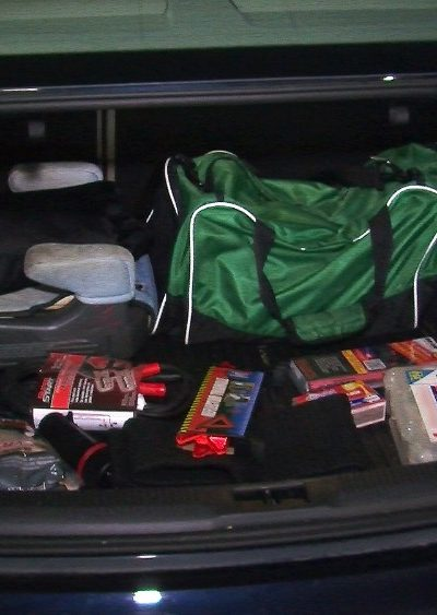 Road Trip Emergency Kit – Don't Leave Home Without It