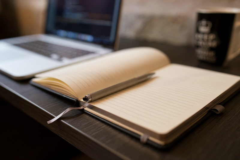 Start A Blogging Business love of writing