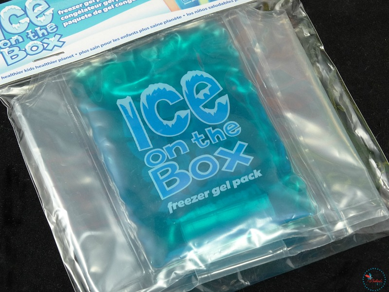 drink in the box ice on the box
