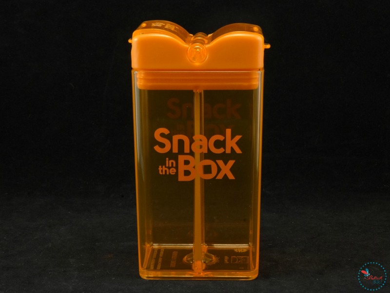 drink in the box snack in the box front view