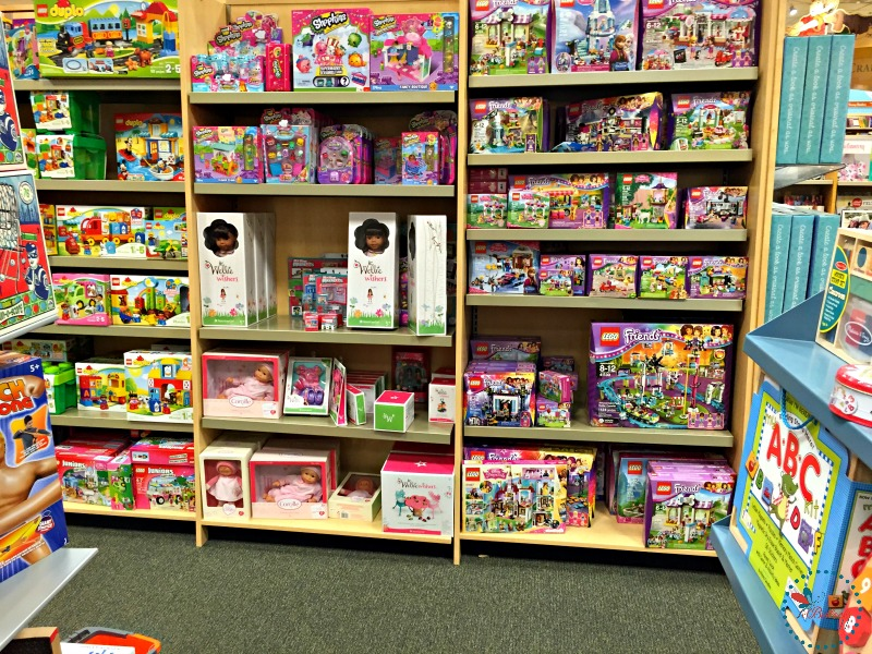 Gift Ideas for Kids dolls and more
