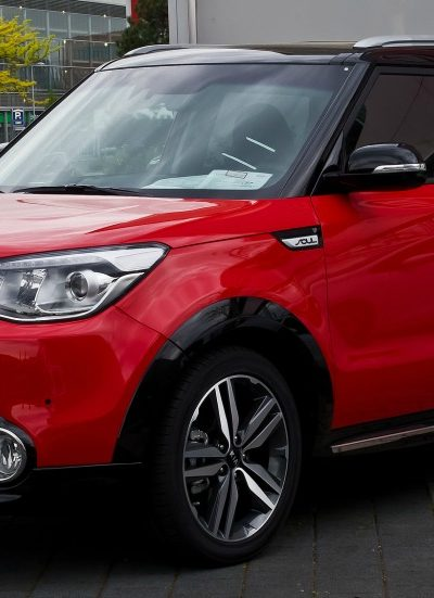 Must-Have Kia Soul Accessories – Add More Soul to Your Kia Soul