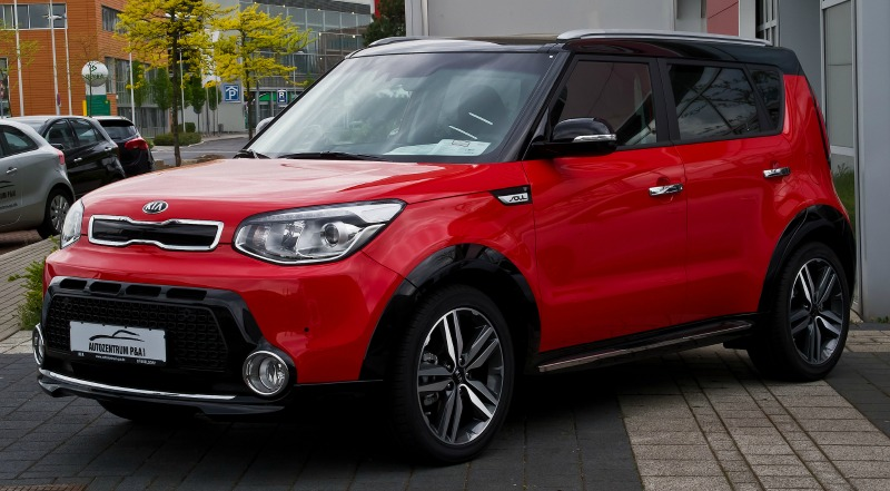 Kia Soul Accessories >> Must-Have Kia Soul Accessories - Add More Soul to Your Kia ...
