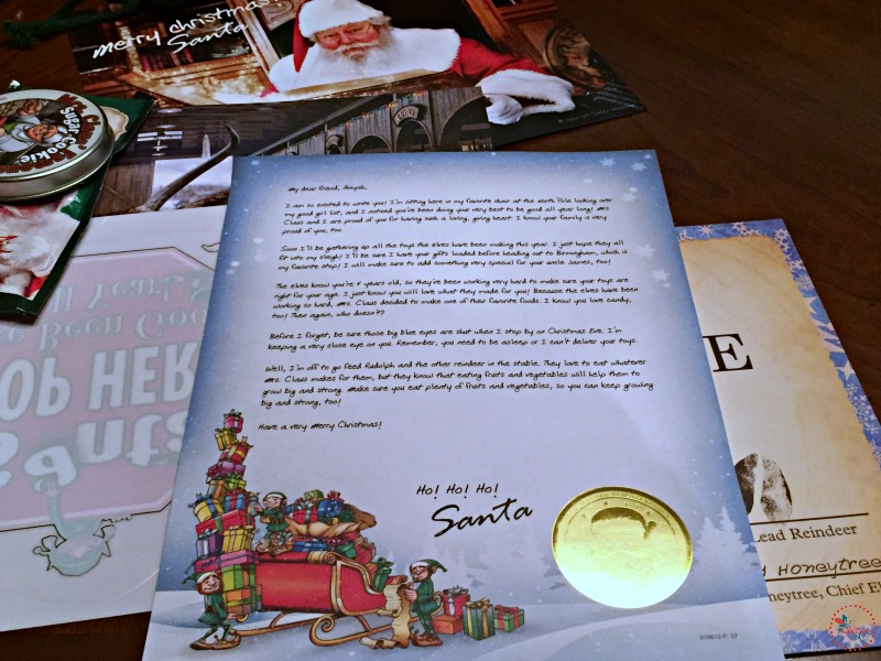 PackageFromSanta.com-personalized-letter