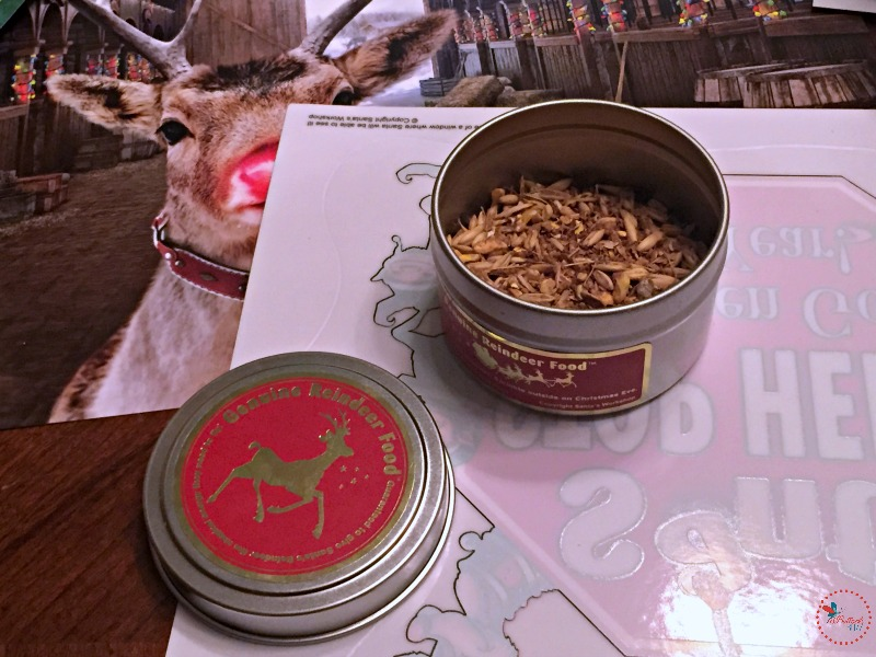 PackageFromSanta.com-reindeer-food