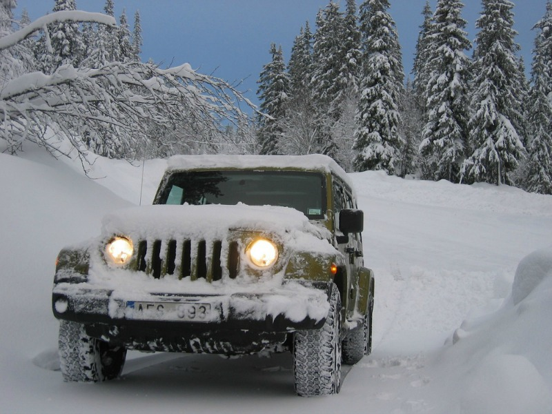 How to Protect Your Car's Paint in Winter