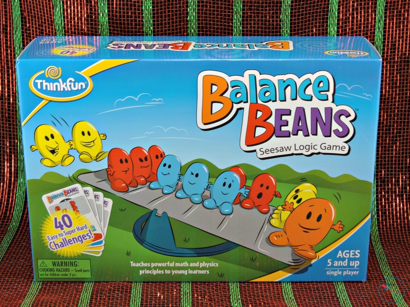 unexpected unique unusual gifts for kids balance beans