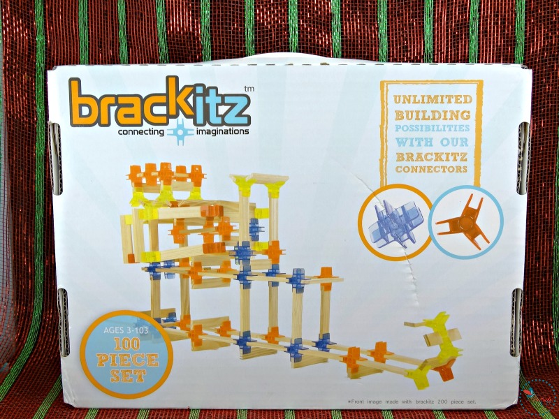 unexpected, unique, unusual gifts for kids brackitz