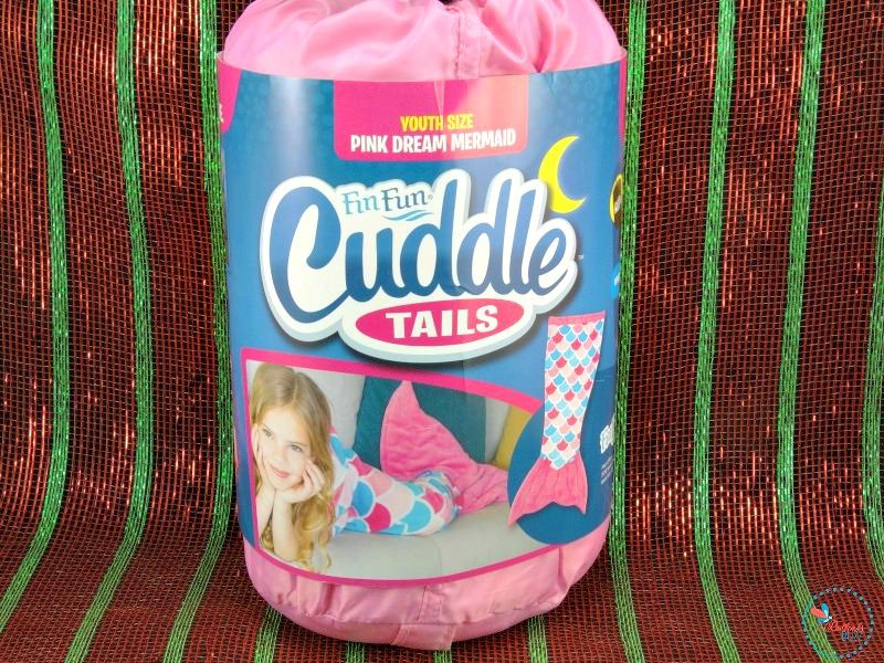 unique unusual gifts for kids fin fun cuddle tails mermaid