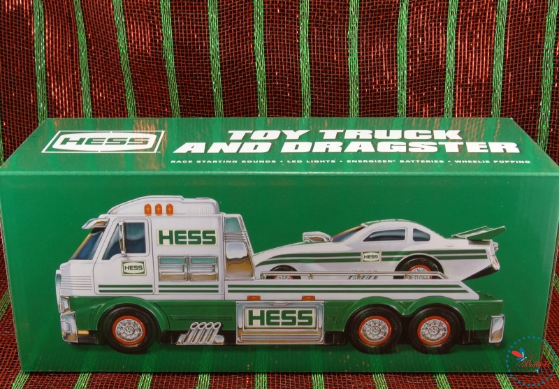 unexpected unique unusual gifts for kids hess toy truck pin