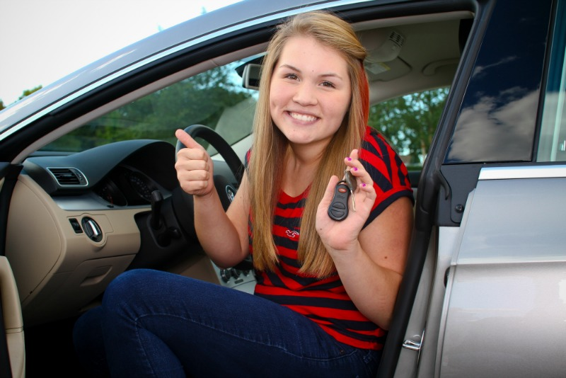 Safe Driving Apps for Teens
