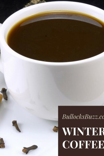 Winter Spiced Coffee – Add Some Spice to Your Cuppajoe