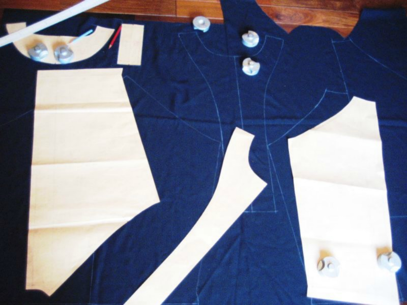 Making Your Own Clothes