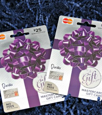Vanilla Gift Card – Give Them The Gift They Really Want