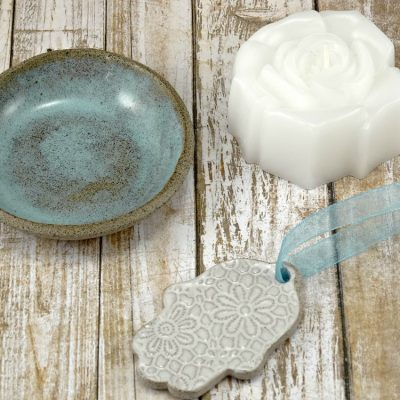 VIBceramics – Inspired by Nature, Handcrafted with Care