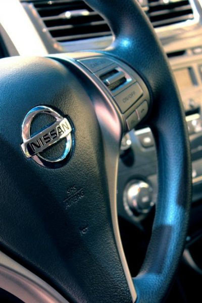 5 Great Reasons to Buy a Nissan Vehicle