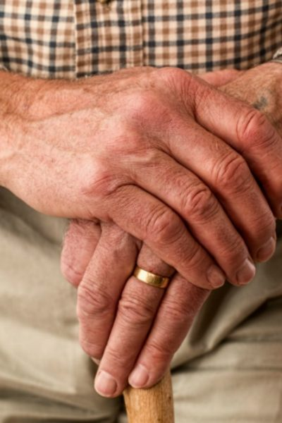 Aging Parents – Aging Home?
