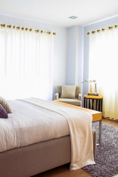 Bedroom Makeover: The 4 Main Ingredients for the Bedroom of Your Dreams