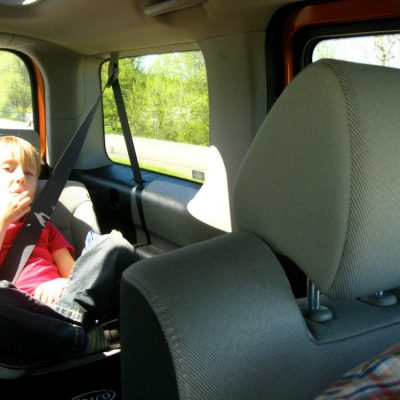 Car Travel with Kids – 8 Essentials for Surviving the Drive