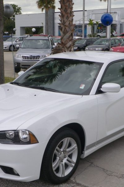 5 Tips on Choosing a Trustworthy Dodge Dealer