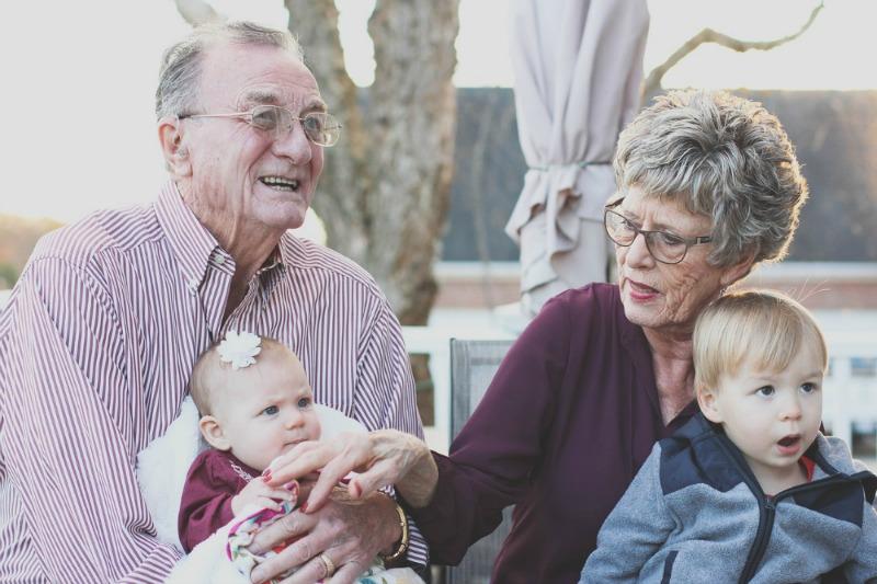 Common Caregiver Mistakes grandparents