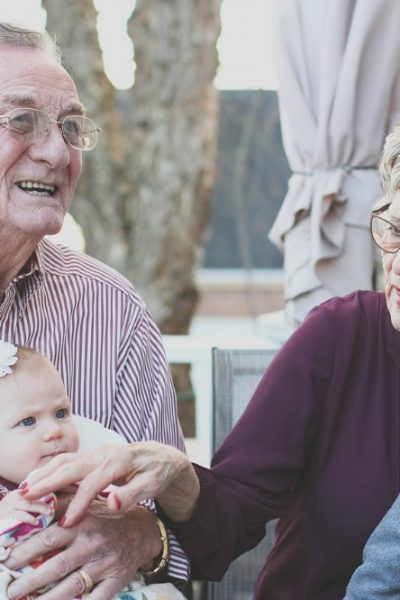 Support Aging Parents By Not Making These Common Caregiver Mistakes