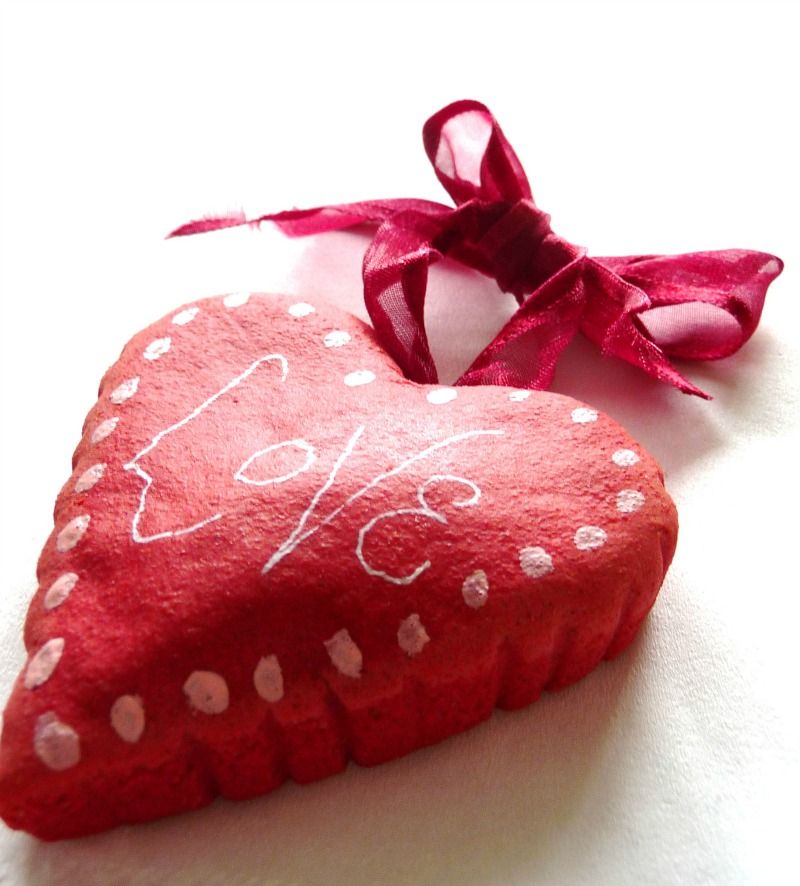 Giving the Perfect Gift be creative