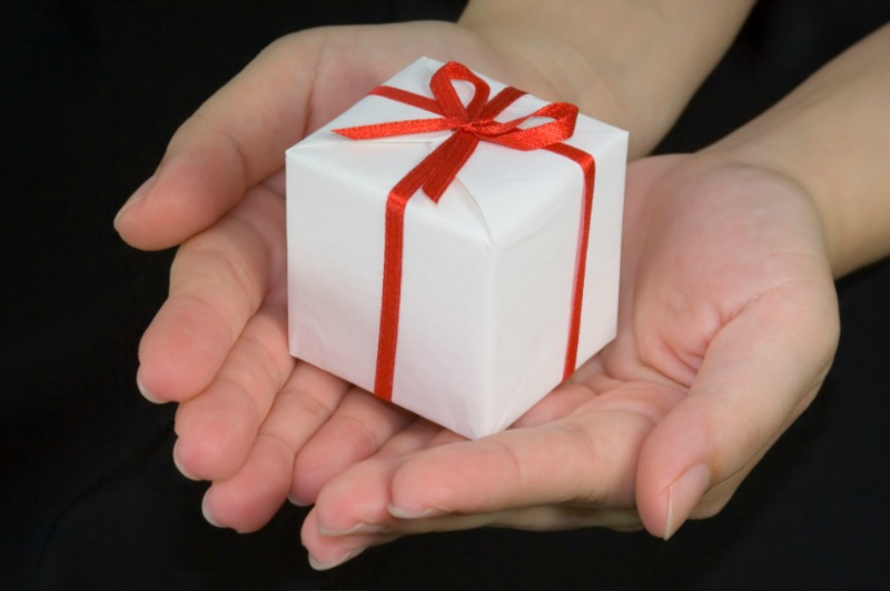 Giving the Perfect Gift