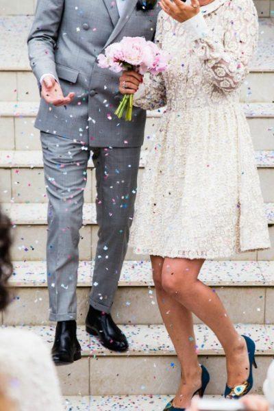 Wedding Rules: Navigating Modern Etiquette