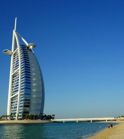 Dubai Vacation – Must-Dos For Your Family