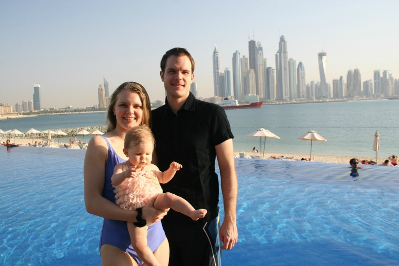 Dubai Vacation - Must-dos For Your Family