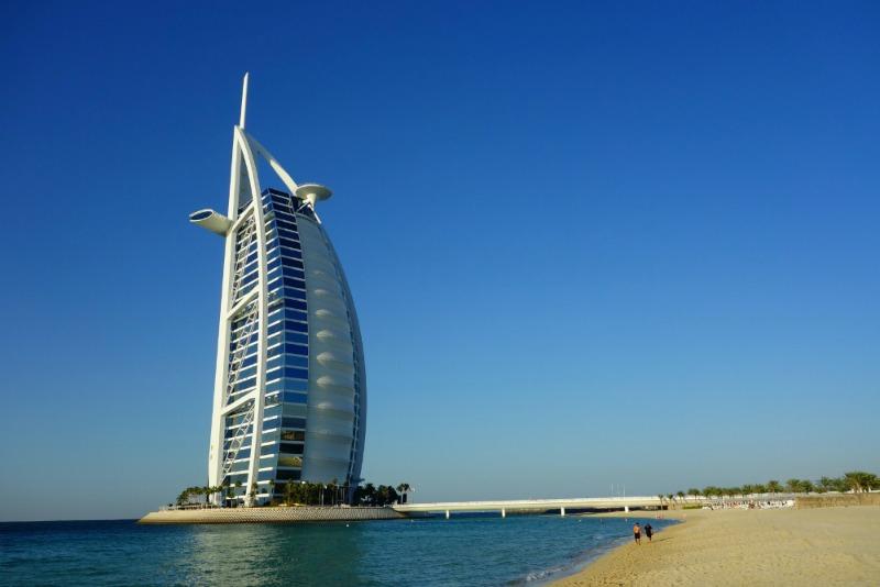 Dubai Vacation