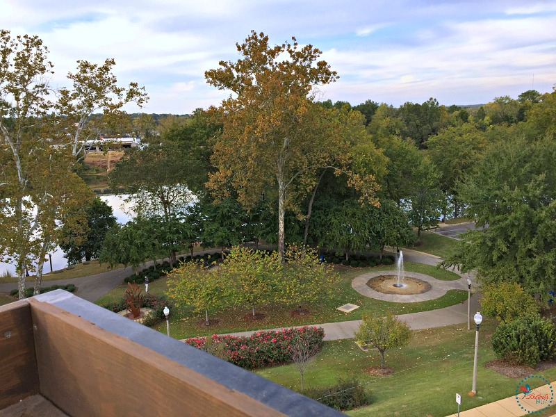 Hotel Indigo Tuscaloosa riverwalk
