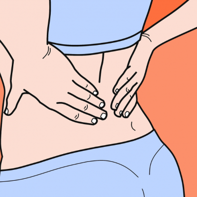 Small Changes For Big Back Pain