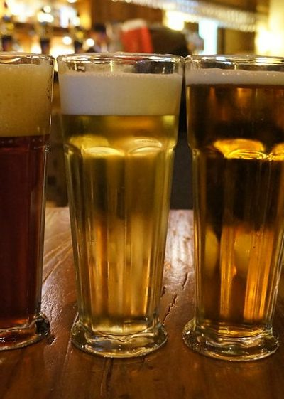 Are You An Alcoholic? 8 Warning Signs You Have An Addiction