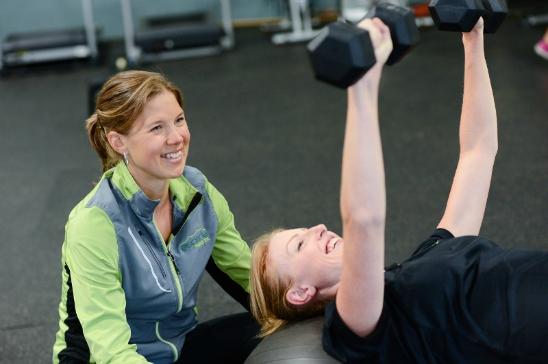 Are You Bone-Healthy Or Just Bone Tired? Protect Your Bones exercise