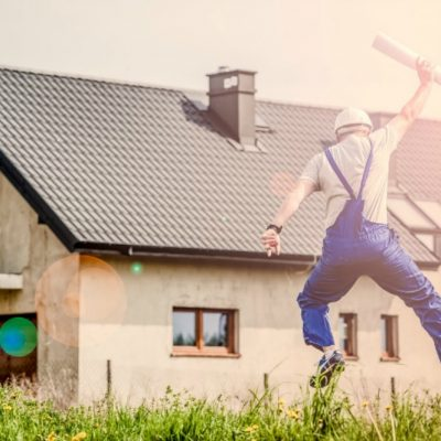 Call The Professionals! 6 Home Problems You Shouldn't Fix Yourself