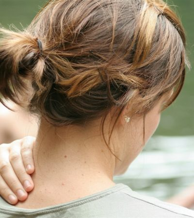 Don't Suffer In Silence: Battling Back, Neck and Shoulder Pain