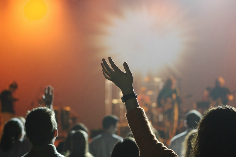 Gifts For Music Lovers concert tickets