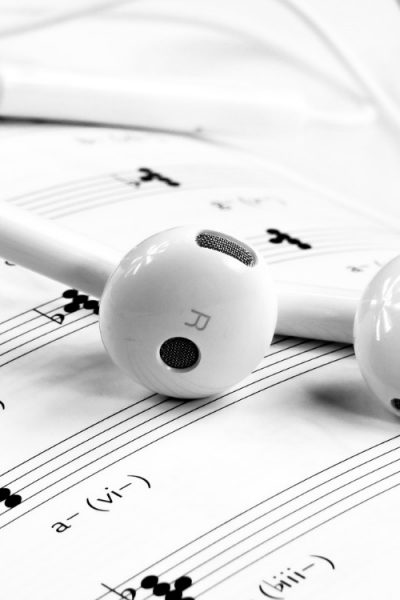 Hit The Right Notes With These Gifts For Music Lovers