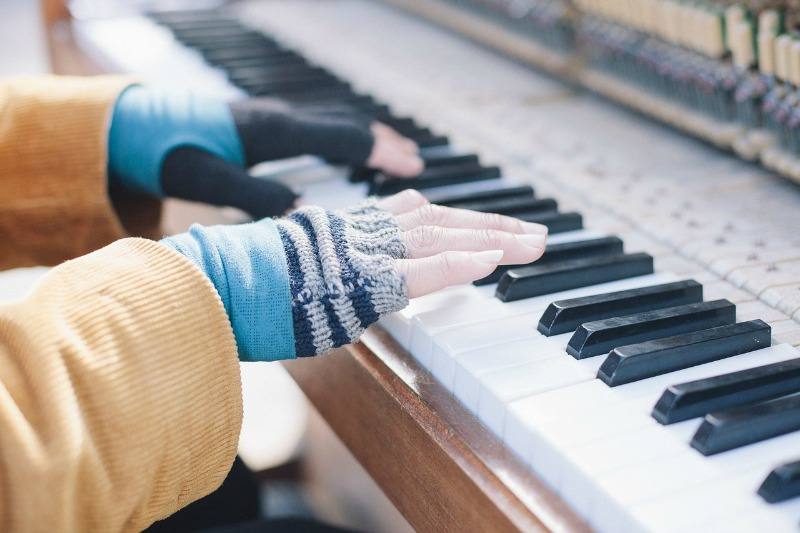 Gifts For Music Lovers music lessons