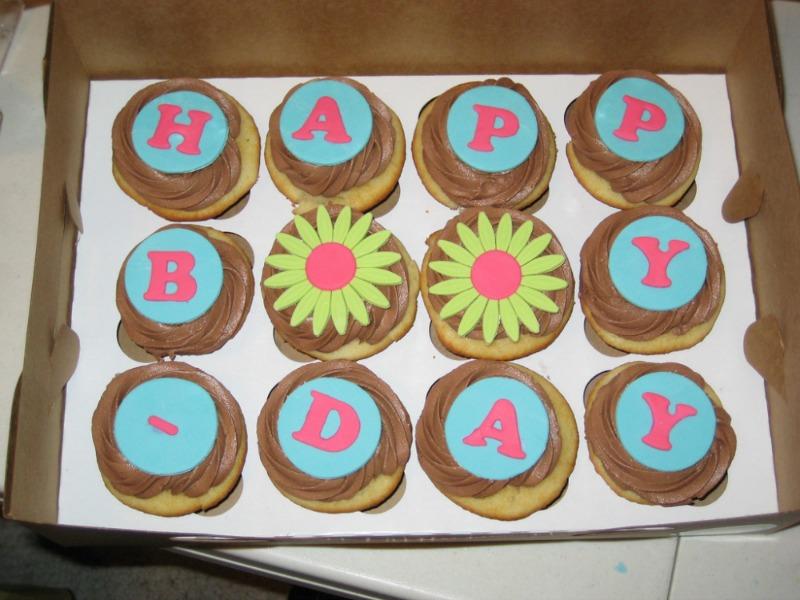 Long Distance Birthday Celebration Ideas