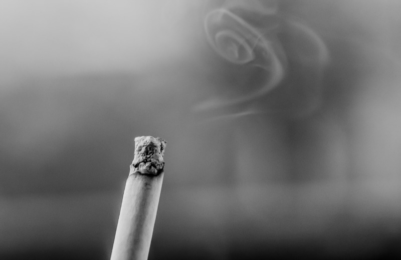 Perfectly Imperfect You - Knowing When to Fix Your Flaws smoking