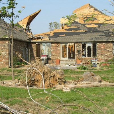 Protect Your Home From Mother Nature
