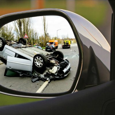 Don't Let An Accident Take Over Your Life – How to Move On