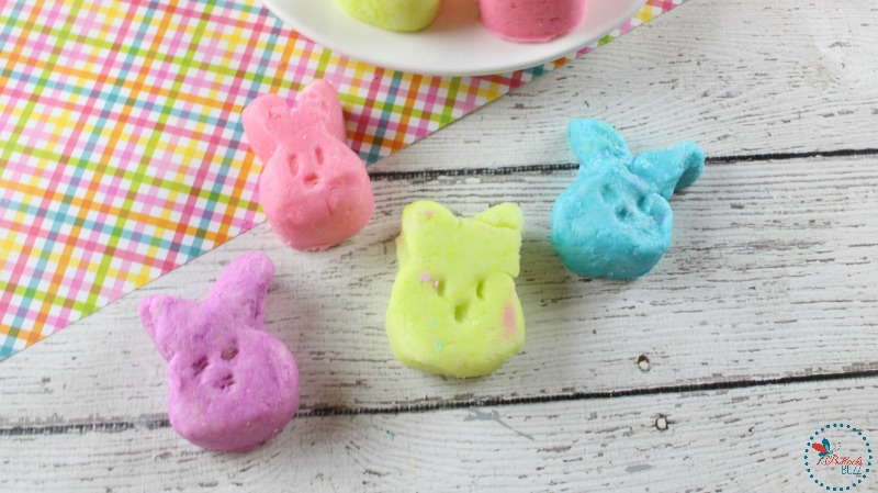 Easter Bunny Cream Cheese Mints