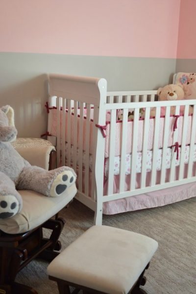 Makeover Your Nursery with Style and Healthy Activities for Play