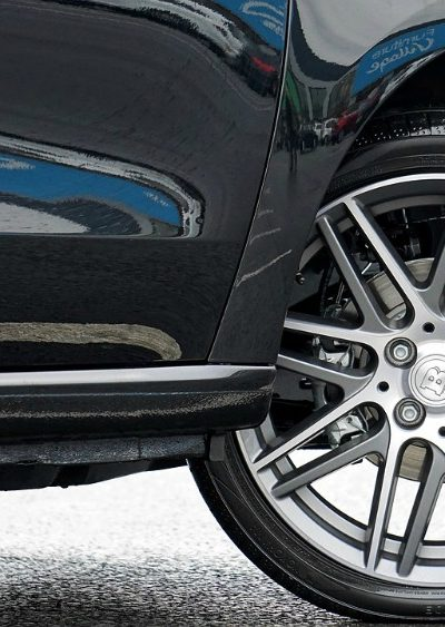 5 Warning Signs Your Brakes Need Servicing