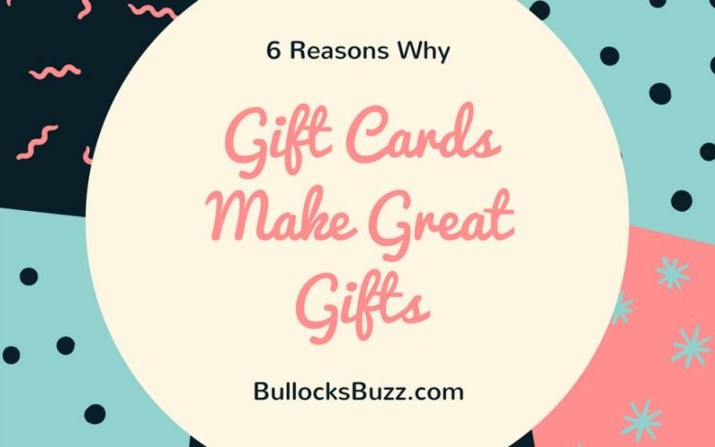 Why Gift Cards Make Great Gifts + Stock Up and Save at Staples #StaplesEZr