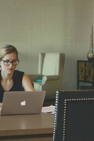 How To Succeed At Working From Home